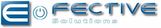 E-Fective Solutions Logo